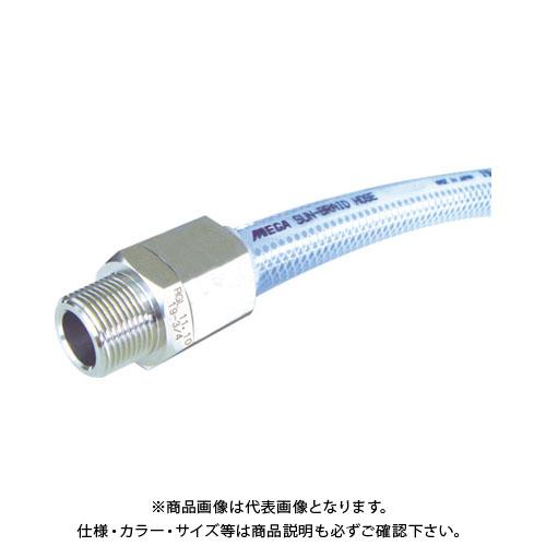 【運賃見積り】【直送品】十川 MEGAサンブレーホース(専用継手付) SB-19-30-TH-19-3/4B