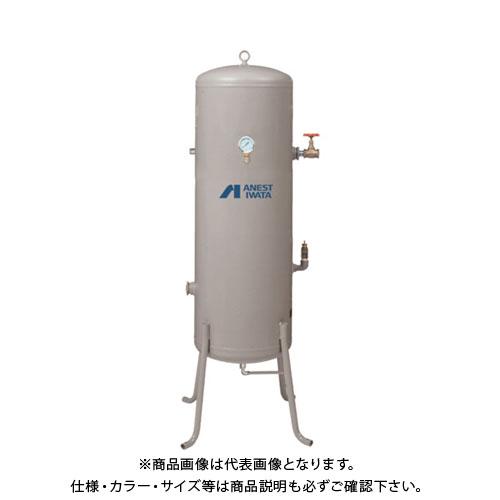 【直送品】アネスト岩田 空気タンク 220L SAT-220C-140