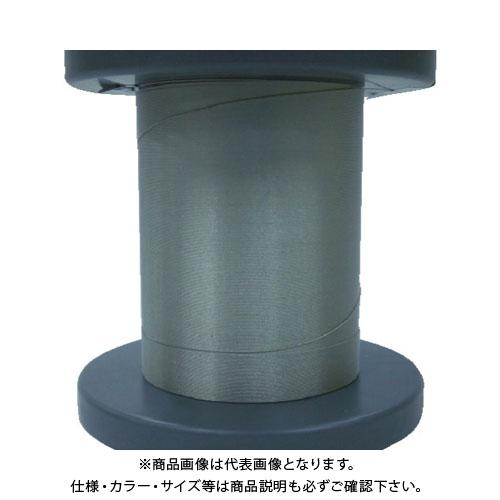 O.C.R SUSワイヤロープ0.22mm 7×7 50m巻コート無 SB-022-50M