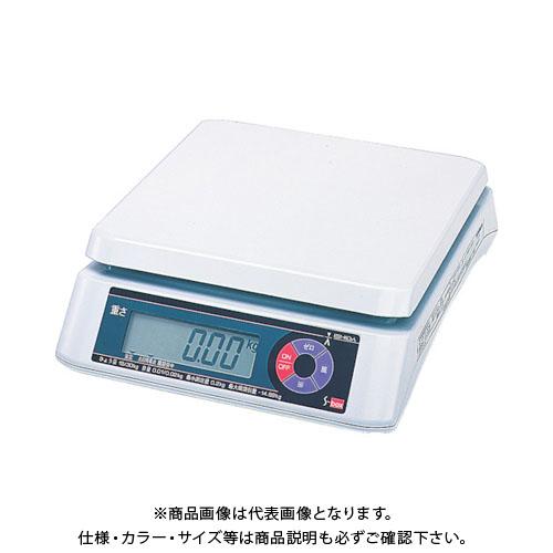 【運賃見積り】【直送品】 イシダ 上皿型重量ハカリ S-BOX-30