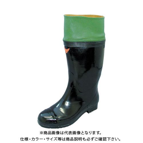 SHIBATA 安全作業軽半長18型 27.0 SB614-27.0