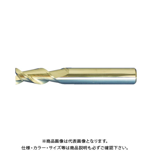 マパール Opti-Mill(SCM260J) 2枚刃アルミ用 SCM260J-1200Z02R-S-HA-HU211