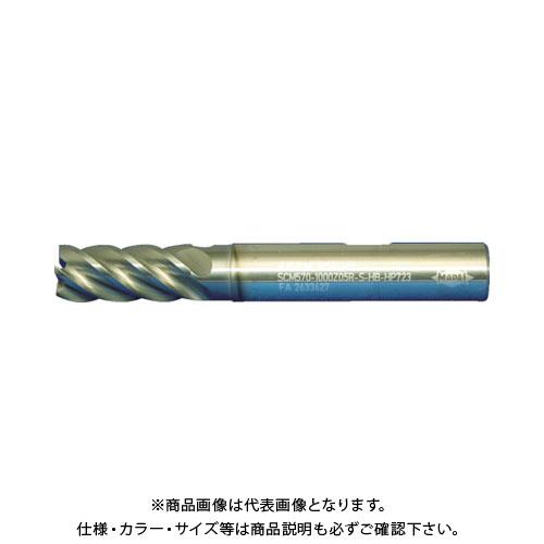 マパール Opti-Mill-HPC 不等分割5枚刃 サイレントミル SCM570J-0600Z05R-F0012HA-HP723