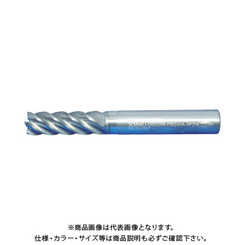 マパール OptiMill-Steel-Trochoid 5枚刃 スチール SCM590J-0800Z05R-F0016HA-HP723