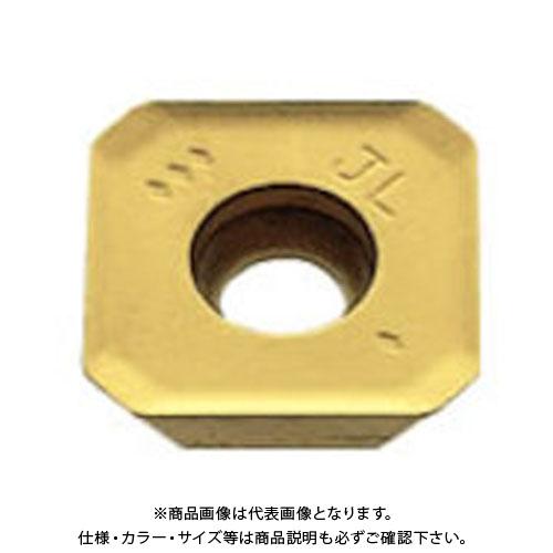 三菱 フライスチップ COAT 10個 SEET13T3AGEN-JL:VP15TF