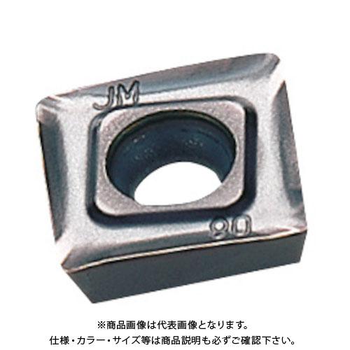 三菱 フライスチップ COAT 10個 SEMT13T3AGSN-JM:VP15TF