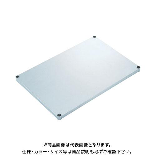 【運賃見積り】【直送品】 TRUSCO ステンレス製メッシュラック用 ベタ棚板 1202X452 SES-44F