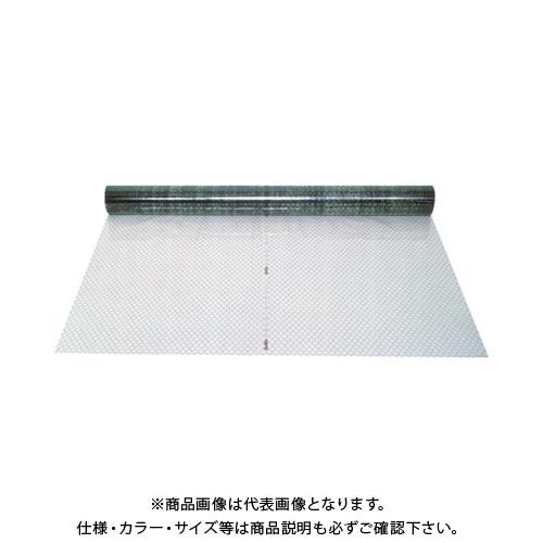 【運賃見積り】【直送品】アキレス 帯電防止フィルム アキレスムセイデンF0.1×1370×50 SED-F1