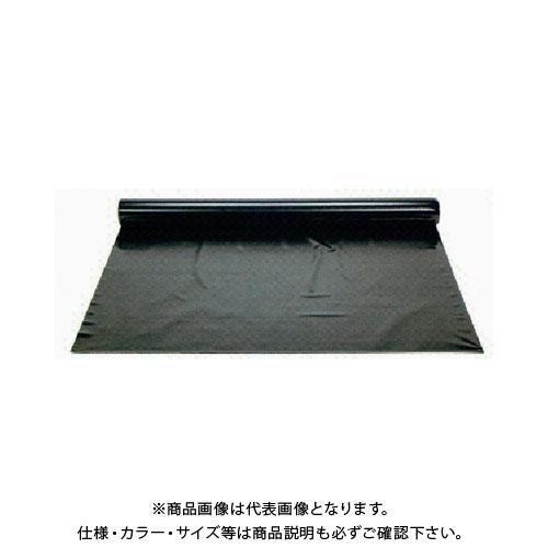 【運賃見積り】【直送品】アキレス 帯電防止・遮光フイルム アキレスブラックセイデンF SED-FB