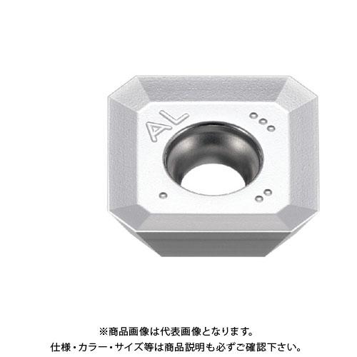 ダイジェット カッター用チップ 超硬 10個 SEGT13T3AGFN-AL:FZ05