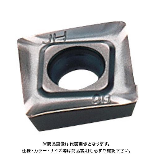 三菱 スクリューオン式汎用正面フライスチップ COAT 10個 SEMT13T3AGSN-JH:VP30RT