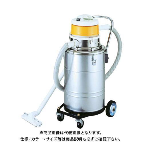 【個別送料1000円】【直送品】 スイデン 万能型掃除機(乾湿両用バキューム集塵機クリーナー SGV-110AL