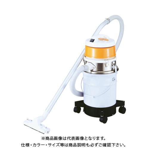 【運賃見積り】【直送品】 スイデン 万能型掃除機(乾湿両用バキューム集塵機クリーナー) SGV-110A-PC