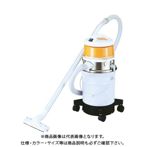 【運賃見積り】【直送品】 微粉塵専用掃除機(パウダー専用クリーナー集塵機 スイデン 乾式) SGV-110DP-PC