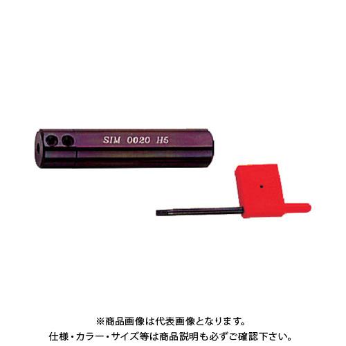 NOGA タイニーツール・バーホルダー SIM0016H3