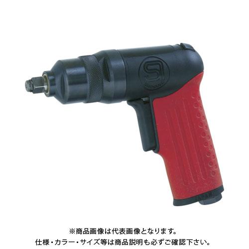 SI インパクトレンチ ソケット差込角9.5mm 最大締付トルク(N・m)60 SI-1315S