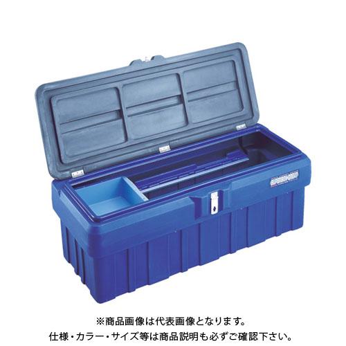 【運賃見積り】【直送品】 リングスター スーパーボックスグレートSGF-1300グレー/ネイビー SGF-1300-GY/NY