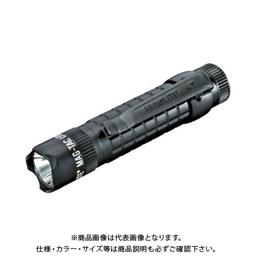 MAGLITE LED フラッシュライト マグタック クラウンベゼル SG2LRA6