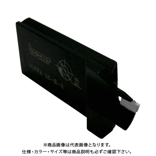 イスカル W SG端溝/ホルダ SGFFH 80-L-5