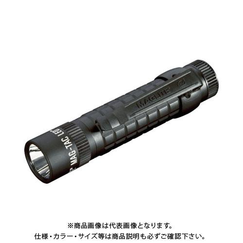 MAGLITE LED フラッシュライト マグタック プレインベゼル SG2LRE6