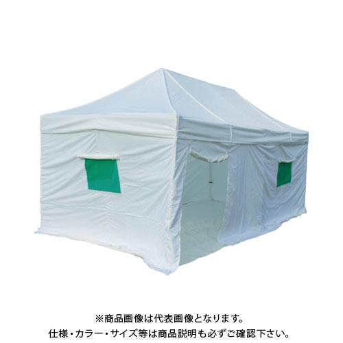 【直送品】旭 かんたん災害避難用テント SHT-1