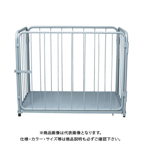 【運賃見積り】【直送品】トヨトミ 大型ストーブ用ガード SG-20B