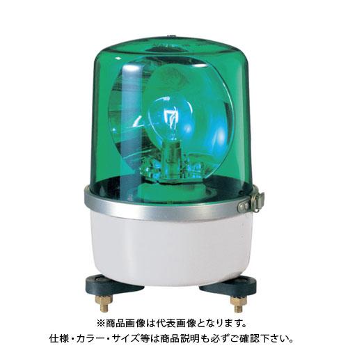 パトライト SKP-A型 中型回転灯 Φ138 SKP-101A-G