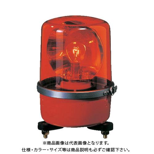 パトライト SKP-A型 中型回転灯 Φ138 SKP-120A-R