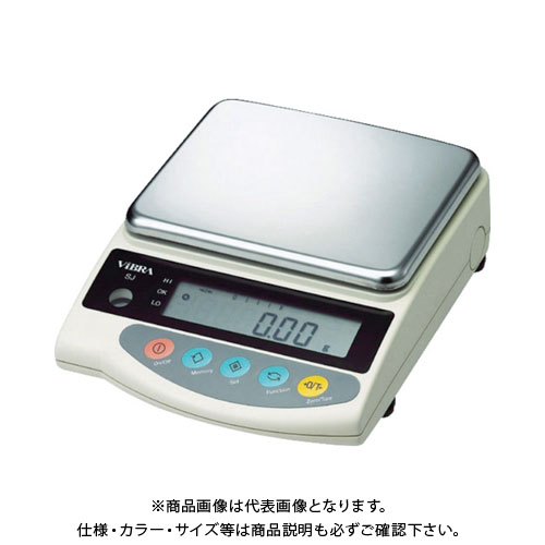【運賃見積り】【直送品】 ViBRA カウンテイングスケール 8200g SJ-8200