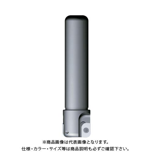 富士元 すみっこ シャンクφ25 加工径φ30 2.5R以下 ロングタイプ SK25-30ASRL