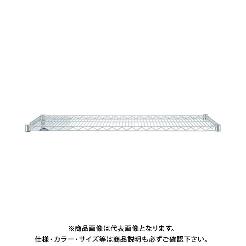 【個別送料1000円】【直送品】 エレクター ステンレスエレクターシェルフ用棚板 SMS1820