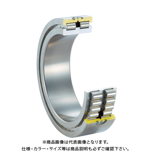 NTN 円筒ころ軸受 SL形(シーブ用)内径120mm外径180mm幅80mm SL04-5024NR