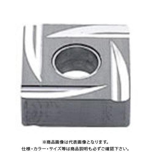 三菱 チップ 超硬 10個 SNGG090304R:HTI10