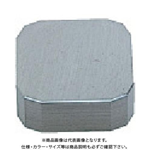 三菱 回転用インサートポジ 超硬 10個 SNK43B2S:UTI20T