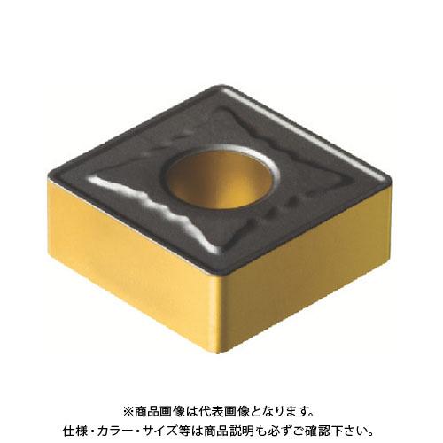 サンドビック T-MAXPチップ COAT 10個 SNMG 15 06 16-MR:4325