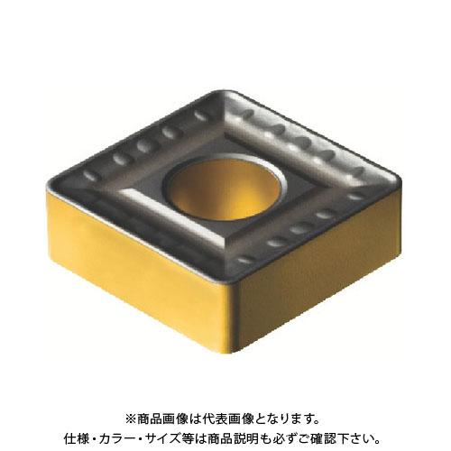 サンドビック T-MAXPチップ COAT 10個 SNMM 19 06 16-HR:4325