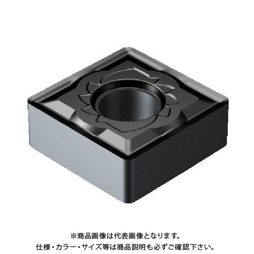 サンドビック T-Max P 旋削用ネガ・チップ 1105 COAT 10個 SNMG 12 04 08-SM:1105