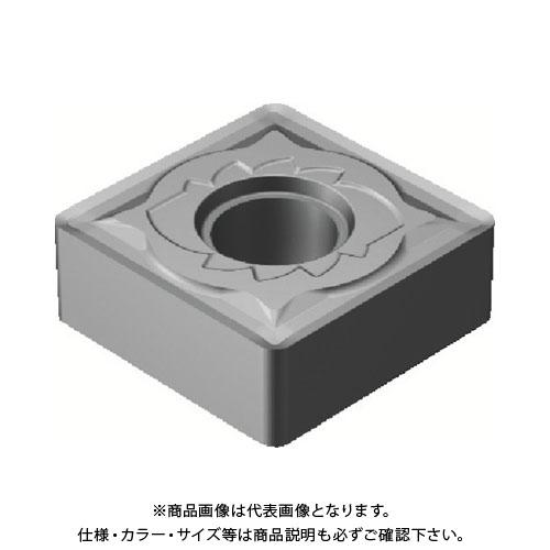 サンドビック T-Max P 旋削用ネガ・チップ 1125 COAT 10個 SNMG 12 04 08-SMR:1125
