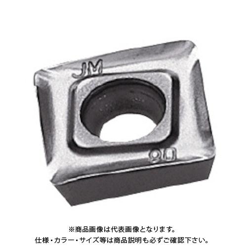 三菱 スクリューオン式肩削り用正面フ COAT 10個 SOMT12T308PEER-JM:VP30RT