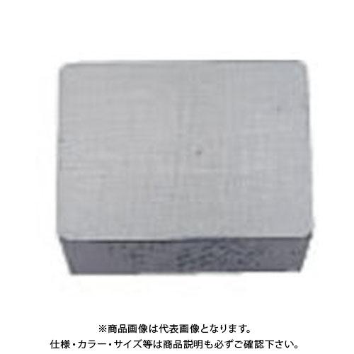 三菱 チップ 超硬 10個 SPMN120408:HTI10