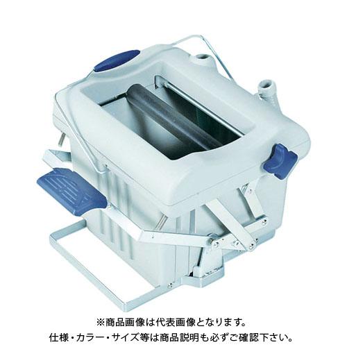 コンドル (モップ絞り器)スクイザージョイステップ SQ437-000X-MB