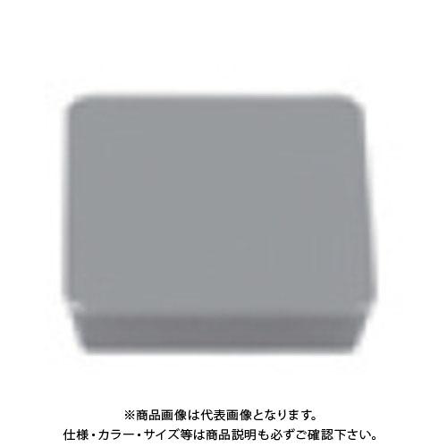 タンガロイ 転削用C.E級TACチップ CMT 10個 SPCN42STR:NS740