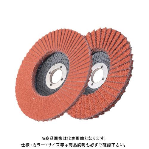 AC スーパーセラミックディスク 100X15(16) #60 10枚 SPCD10015-60
