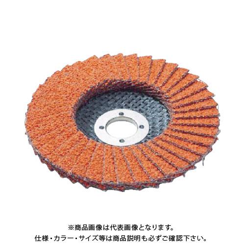 AC スーパーセラミックディスク 100X15(16) #40 10枚 SPCD10015-40