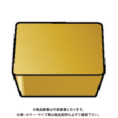 サンドビック T-Max 旋削用ポジ・チップ 235 COAT 10個 SPUN 12 03 08:235