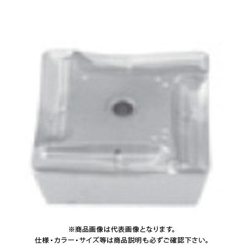 タンガロイ 転削用K.M級TACチップ COAT 10個 SPMR1605PPPR-ML:GH330