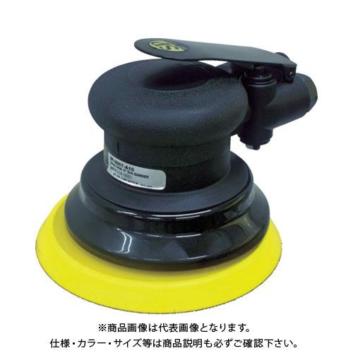 SP 非吸塵式10mmオービット125Φmmダブルアクションサンダー SP-3007-A10