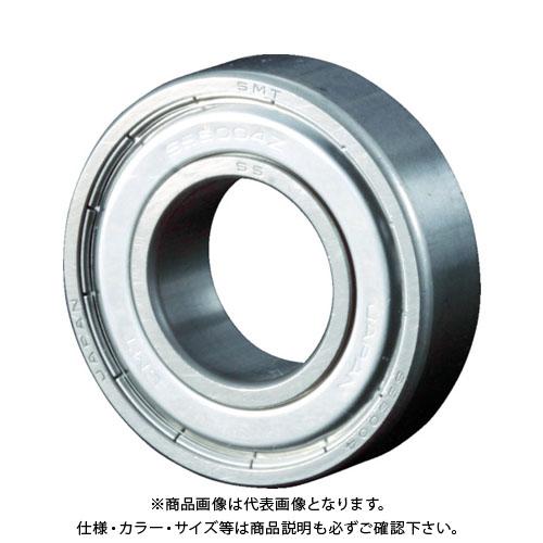 SMT ステンレスボールベアリング シールドタイプ 内輪径50×外径90mm SS6210ZZ