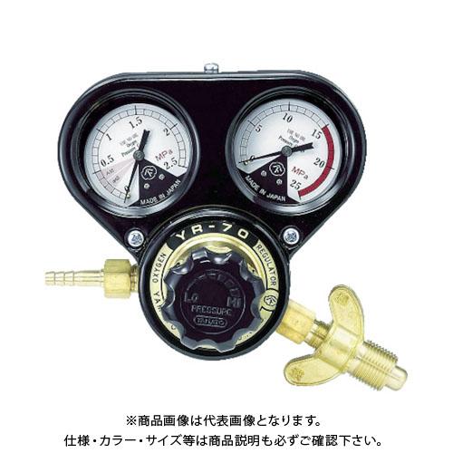 ヤマト 酸素用圧力調整器 SSボーイ(関西式) SSBOYOXW