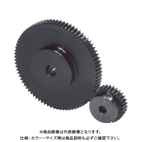 KHK 平歯車SS2.5-100 SS2.5-100